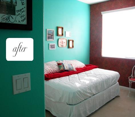 Before After Bedrooms Guestrooms Design Sponge
