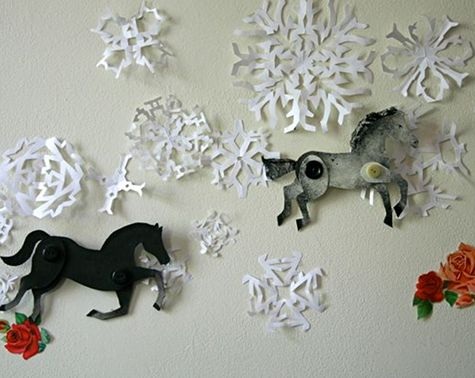 Diy project cardboard stampede w ann wood designsponge what you will need solutioingenieria Image collections