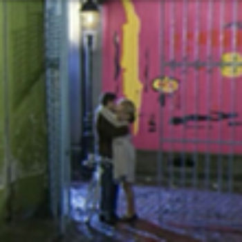 living in: the umbrellas of cherbourg