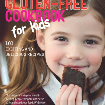 cookbook reviews with kristina: gluten-free and more!
