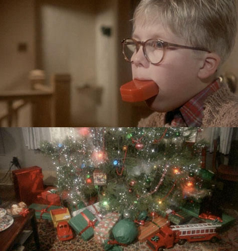 as a kid the merrick family never watched a christmas story my mom pulled for white christmas and my dad for a miracle on 34th street both wonderful - Is A Christmas Story On Netflix