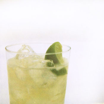 behind the bar: gin & ginger