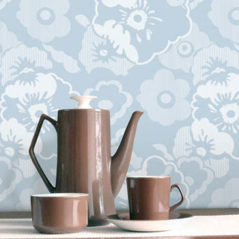 weekly wrap up + mini moderns wallpaper
