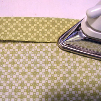 sewing 101: making a duvet cover