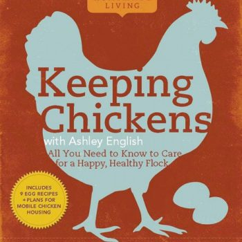 homemade living: canning + keeping chickens (contest)
