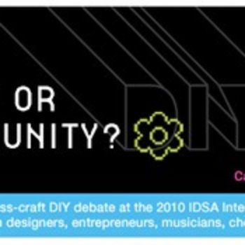 d*s at the IDSA conference: august 2010