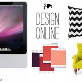 using technology to decorate your home