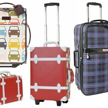 luggage roundup