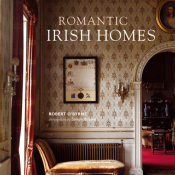 Day Five: Romantic Irish Interiors