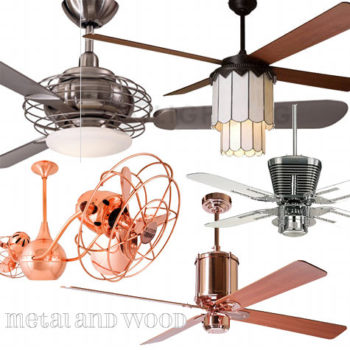 ceiling fan roundup