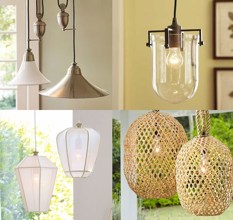 Under 100 pendant lamps designsponge images above aloadofball Gallery