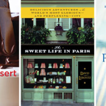 special edition: dessert with david lebovitz + giveaway