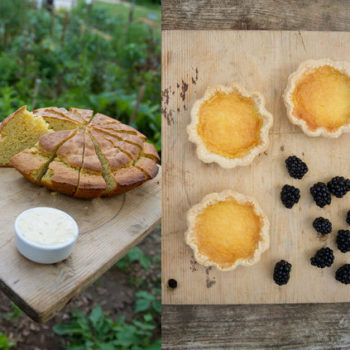 in the kitchen with: hugh acheson's southern supper