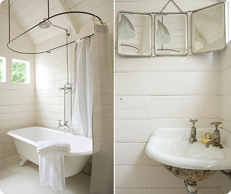 Our Favorite Clawfoot Tubs – Design*Sponge