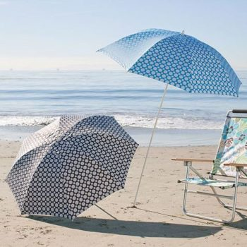under $100: a day at the beach