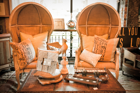 Off The Beaten Track This Funky Boutique Offers Furniture Home D Cor And Jewelry From Around The World