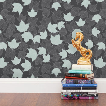 new: oh joy wallpaper for hygge & west