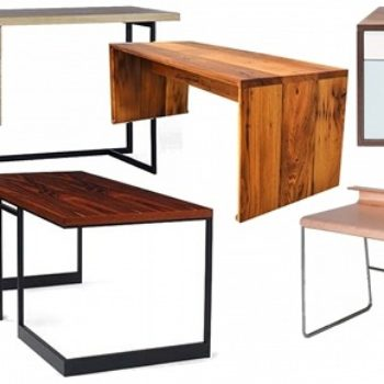 d*s desk (and desktop tech) roundup
