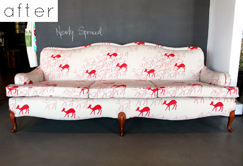 Spruce S Sofa And Loveseat