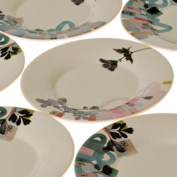 catherine hammerton tableware + wallpaper resources