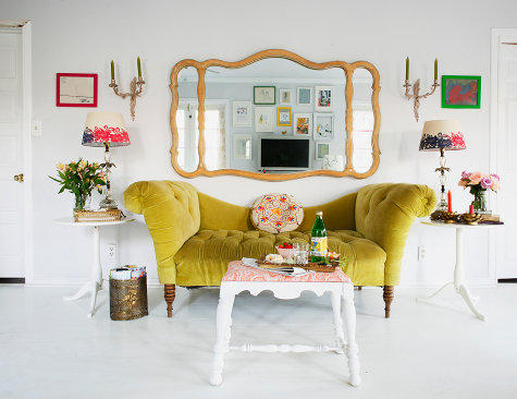 best of: white living rooms – Design*Sponge