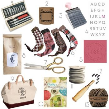 2010 gift guides: crafts