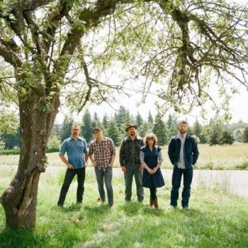 sights & sounds: carson ellis + the decemberists