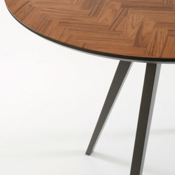 something from us: parquet table