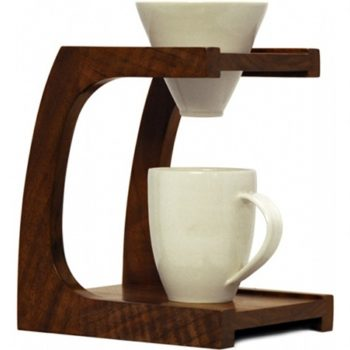 clive coffee drip stand