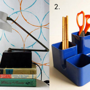 d*s at currency: organizing your home office
