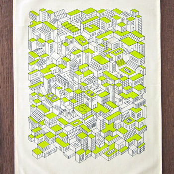 city towels by brian everett