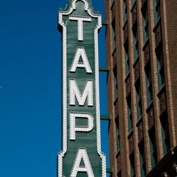 tampa guide