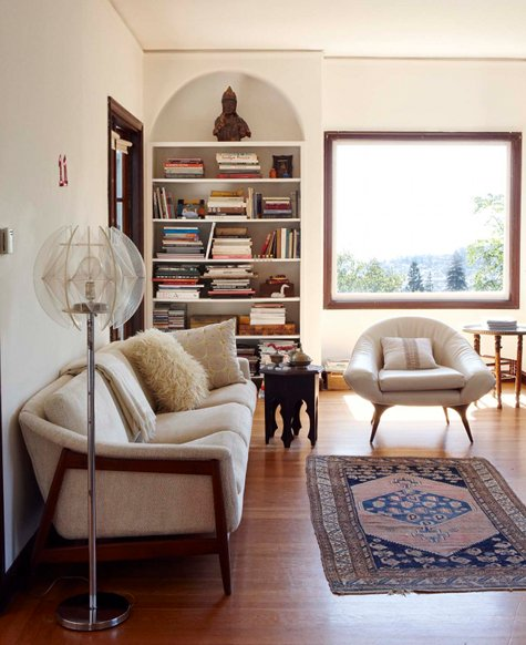 Undecorate The No Rules Approach To Interior Design