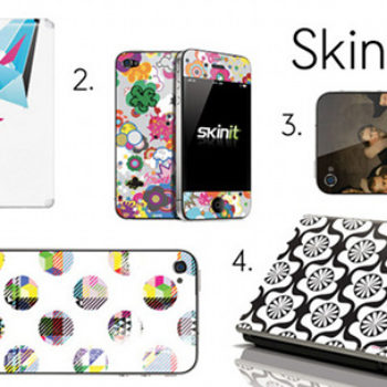 personalizing your tech accessories