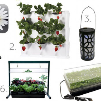 gadgets for green thumbs