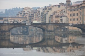 Florence, photo by Birgitte Bronsted