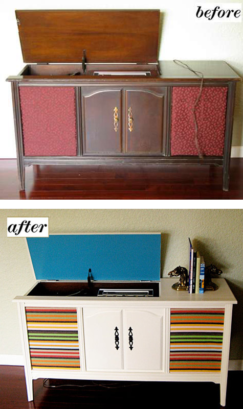 Before Amp After Best Of Cabinets And Hutches Design Sponge