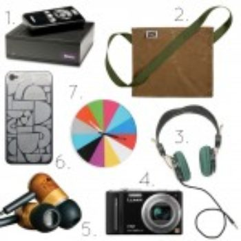 top 15 tech gifts for fathers day