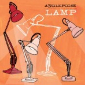 past & present: anglepoise lamps + sources