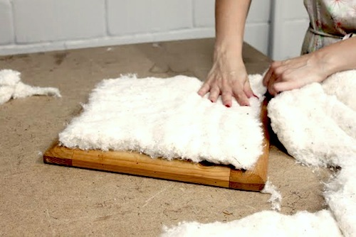 Upholstery Foam For Dining Room Chairs The Arts