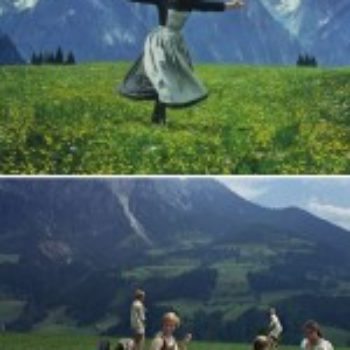 living in: the sound of music