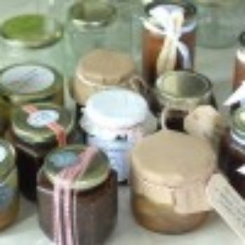 hunt, gather and host: quick jams and preserves party