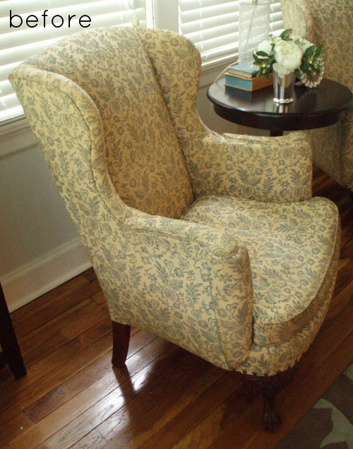 Attrayant This Is A Great Project To Open With Today; The Loveliness Of These Chairs  Can Inspire You To Tackle Your Own Re Upholstery Projects, And This  Afternoonu0027s ...