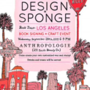 d*s book tour: los angeles event details!