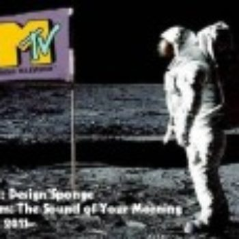 the sound of your morning: happy 30th, mtv