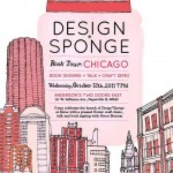 d*s book tour: chicago event details!