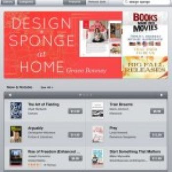design*sponge at home: digital edition