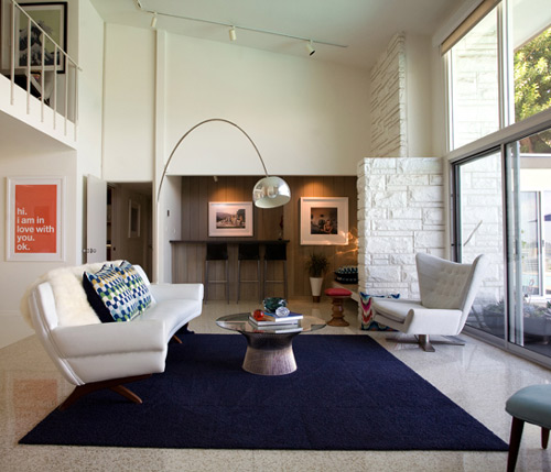 Living Room Ideas To Steal For Comforting Vibe Found In: Sneak Peek: Rob & Julie Maigret