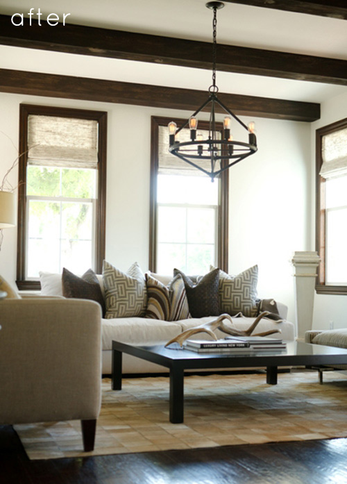 Living Room Paint Color Ideas With Wood Trim Behr