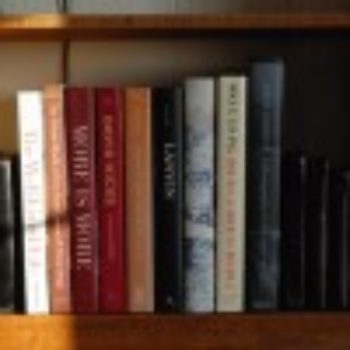 diy project: book bookends
